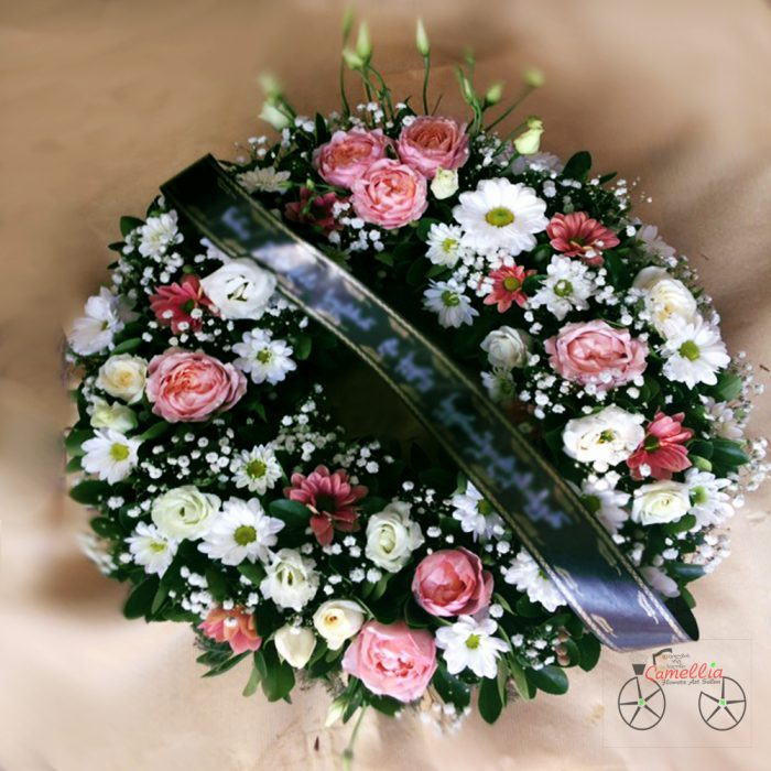 სარიტუალო ყვავილები